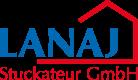 Stuckateur Lanaj GmbH Logo